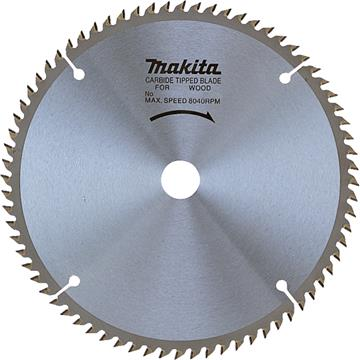 Makita TCT MAKBlade Plus žagin list 216x30mm, 8